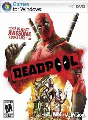 Descargar Deadpool [MULTI5][FLT] por Torrent